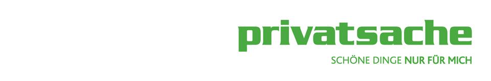 Logo privatsache